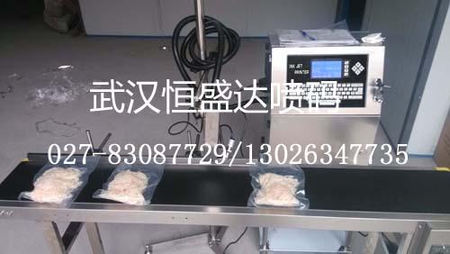 武汉喷码机公司-武汉喷码机销售