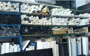 黑色+二硫化钼尼龙棒,加石膜尼龙棒,塑料棒