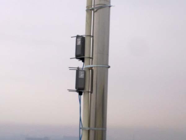 5.8G高清监控专用无线网桥,安防无线设备厂家