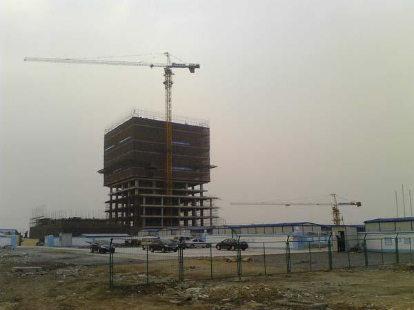 重庆塔吊无线监控传输系统,永川水库无线监控设备