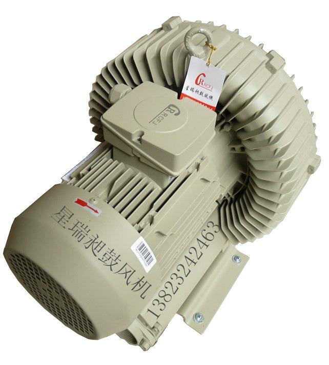吸尘机用鼓风机