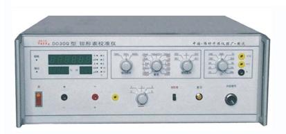 DO30Q数字式钳形表校验仪