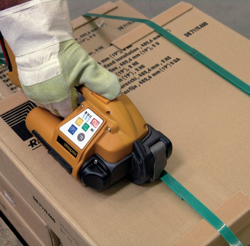 电动打包机STB70