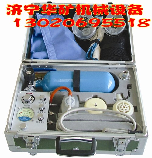 自动苏生器,MZS-30自动苏生器,矿用自动苏生器