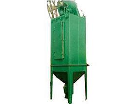 仓顶除尘器首选UF型单机袋收尘器