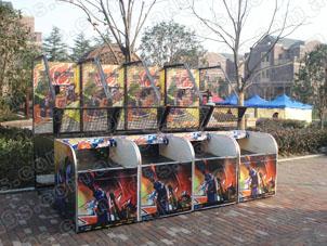 上海太鼓达人赛车机出租多少钱 大型嘉年华