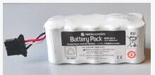 光电除颤仪电池