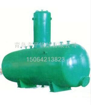 专业厂家供应新品锅炉除氧器