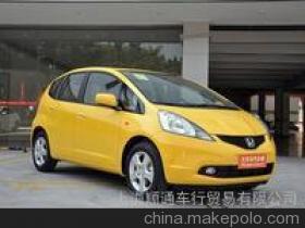 2012飞度混合动力电动汽车 老年休闲代步车 微型家用轿车