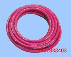 编织钢丝胶管
