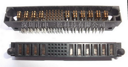 PowerBlade电源连接器 热插拔端子