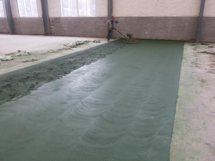 济宁金刚砂耐磨地面材料每吨出厂价格