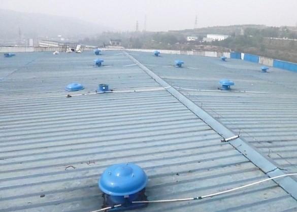屋顶通风器节能环保