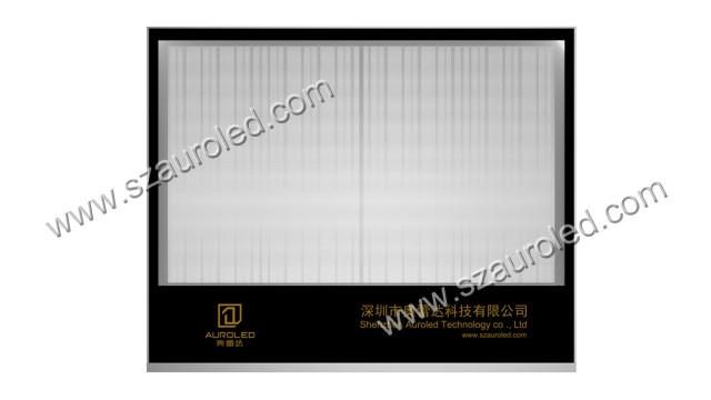 LED玻璃屏玻璃幕墙屏玻璃橱窗屏