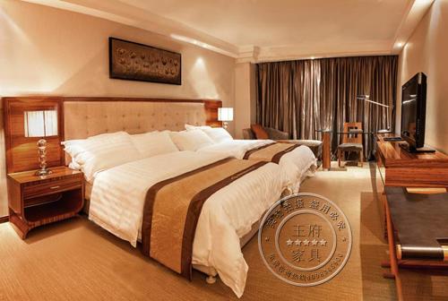 酒店套房家具TF-004