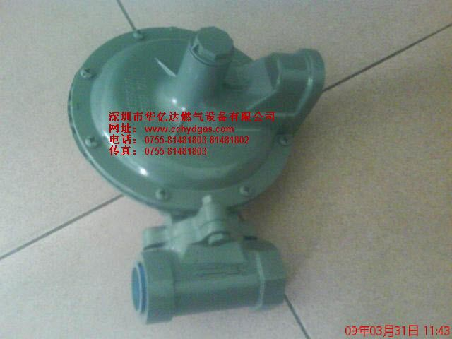 美国AMCO减压阀73959HXM调压器1803调压阀