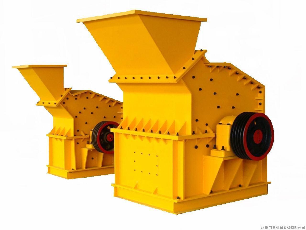 石英砂制砂机产品研发精细化决胜未来(未来机械)