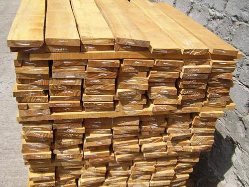 天津木板材木跳板厂家直销木架板脚手板批发市场价格