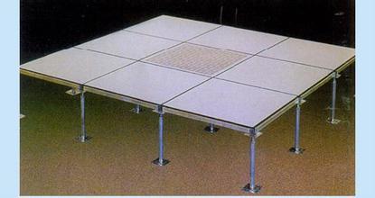 毕节硫酸钙防静电地板