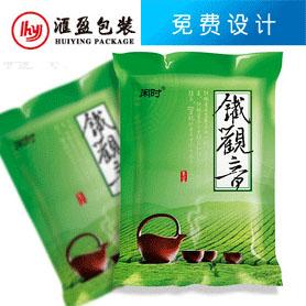 铁观音茶叶包装袋生产厂家