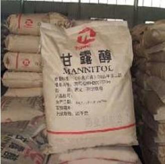 甜味剂甘露醇的价格产地:河北cas号