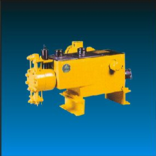 Milroyal B系列-液压隔膜计量泵