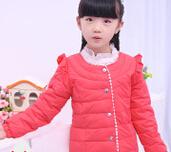 儿童羽绒服服装