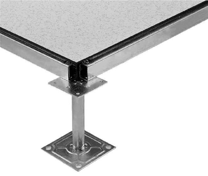 云南普洱防静电地板通过ISO9001质量认证