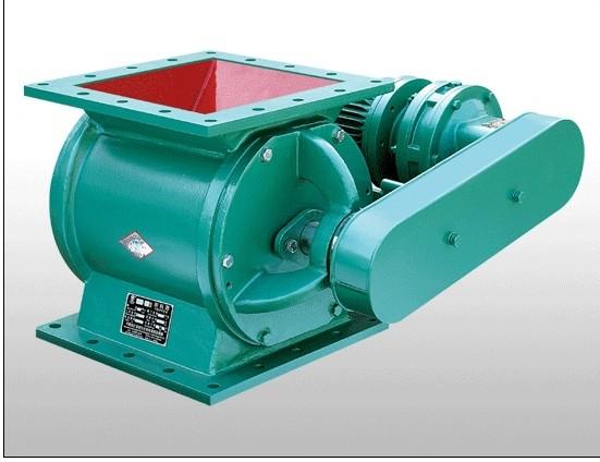 YCD-HG型星型卸料器价格