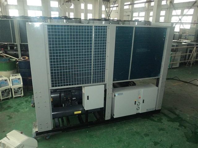 上海水冷螺杆冷水机组,工业冷水机,冷水机组