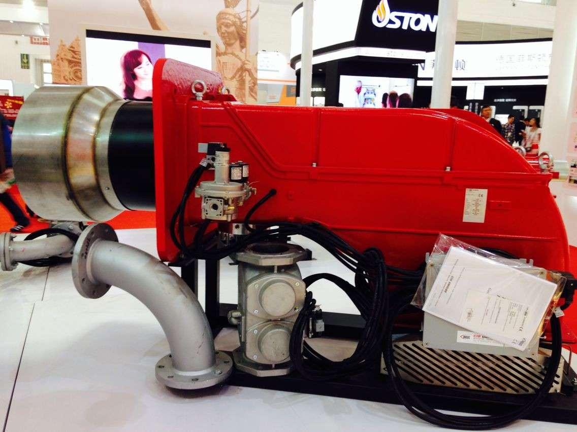 优尼瓦斯 cib unigas燃烧器 tp1080