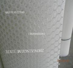 聚乙烯塑料平网塑料平网规格