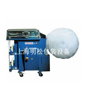 环保缓冲气垫制造机