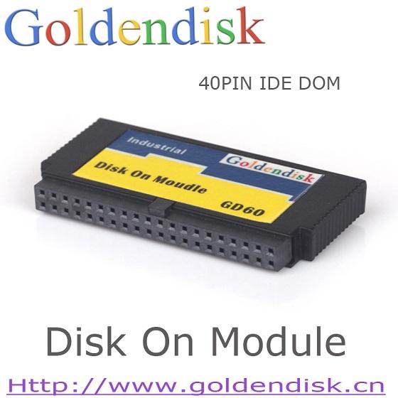 IDE电子固态硬盘