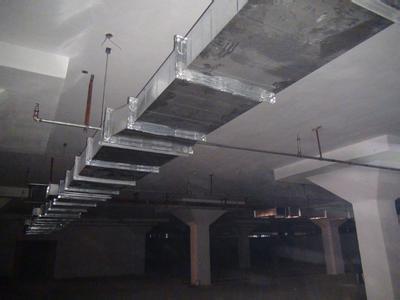 苏州通风管道安装,油烟管道安装-排风管道安装工程