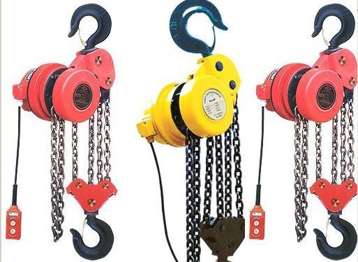 DHP环链爬架电动葫芦- 建筑爬架电动葫芦现货厂家直销价
