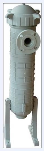 东莞PP过滤器厂供应塑料耐酸碱液体PP过滤器辽宁-南宁PP
