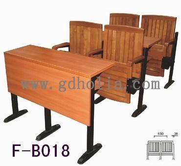 大学生课桌椅,阶梯教室桌椅,多媒体桌椅,广东家具厂家批发