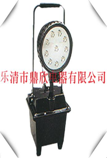 LED防爆移动灯,FW6102海洋王防爆工作灯