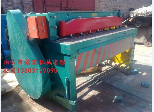 1米电动剪板机|4米剪板机|剪板机