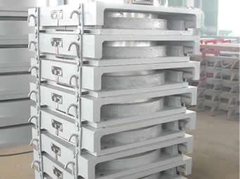 衡水盆式橡胶支座生产厂家厂价批发