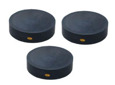 球冠圆板式橡胶支座
