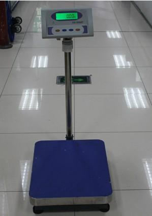 台湾湘平计重电子台秤 电子称 150kg/10g 磅秤 网店管家