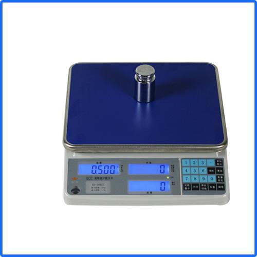 湘平江苏代理商 电子称计数秤 3kg/0.05g 计数秤 计数秤