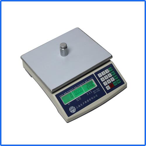 原厂上海 正品高精度友声计数桌秤/ 3kg /0.1G