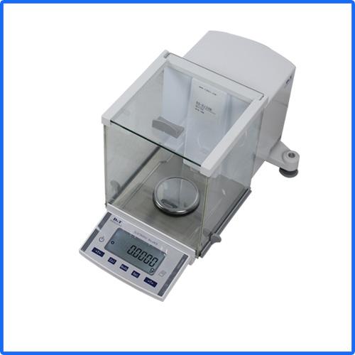 德安特ES500Ⅱ比重天平 500g/0.001g分析天平 精密