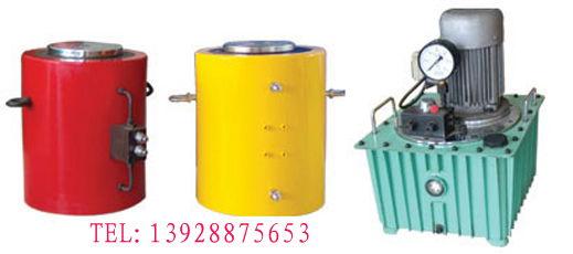 分离式电动液压千斤顶,双节双作用电动千斤顶,电动千斤顶
