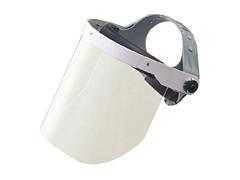 防护面罩CE检测与认证EN1731标准
