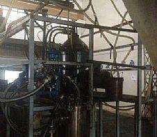 回收二手化工厂设备