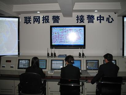 联网报警系统好处,联网报警平台优点
